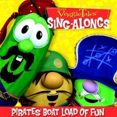 VeggieTales - Boatload of Songs