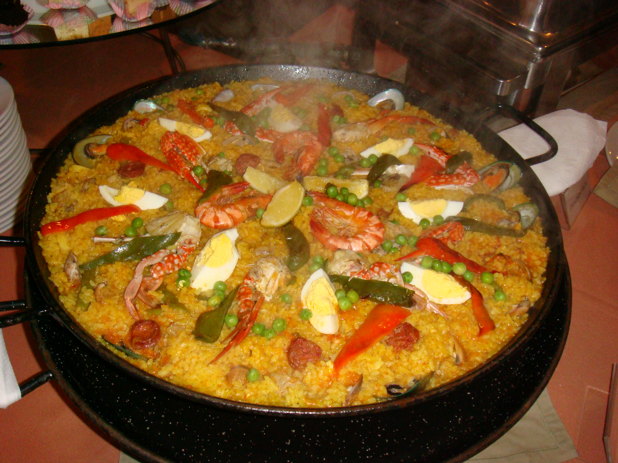 Marios_Restaurant_Quezon_City_paella