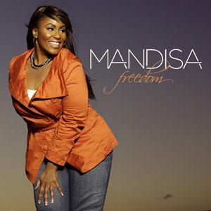 "Mandisa ""Freedom"""