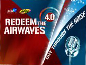Redeem the Airwaves
