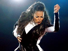 Janet Jackson - Make Me