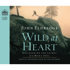 Wild At Heart Audio CD