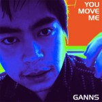 You Move Me Single