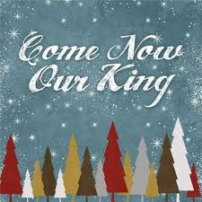 "Chris August, ""Come Now Our King"""