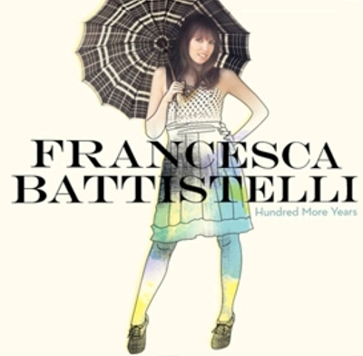 "Francesca Battistelli, ""This is the Stuff"""