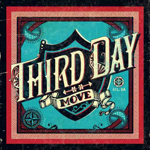 Third Day – Children of God