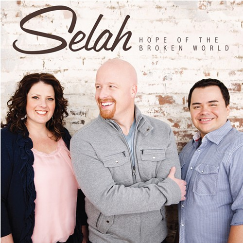 Hope of the Broken World by Selah Reviews