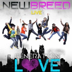 "New Breed, ""How He Loves Us"""