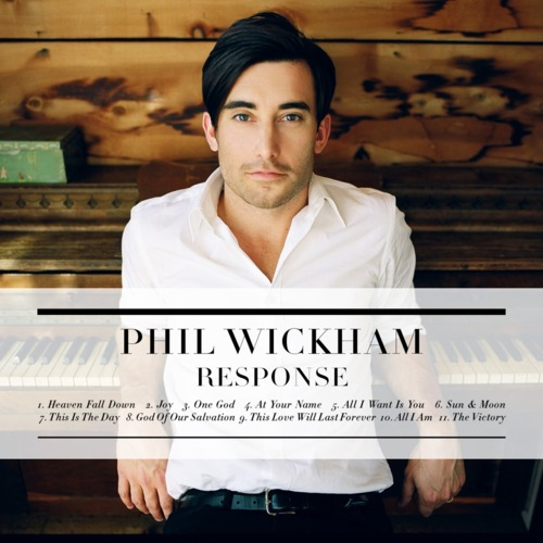 "Phil Wickham, ""At Your Name"""
