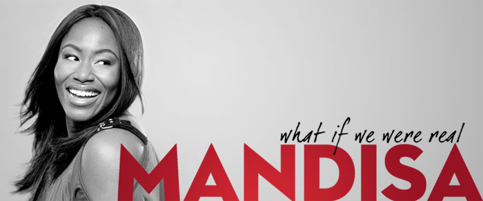 "Mandisa, ""Waiting for Tomorrow"""