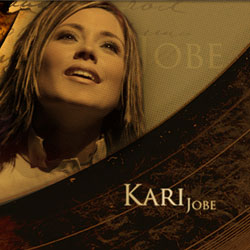 "Kari Jobe, ""We Are"""