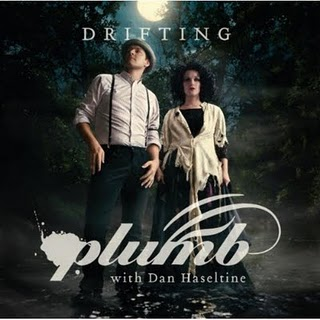 "Plumb featuring Jars of Clay's Dan Haseltine, ""Drifting"""