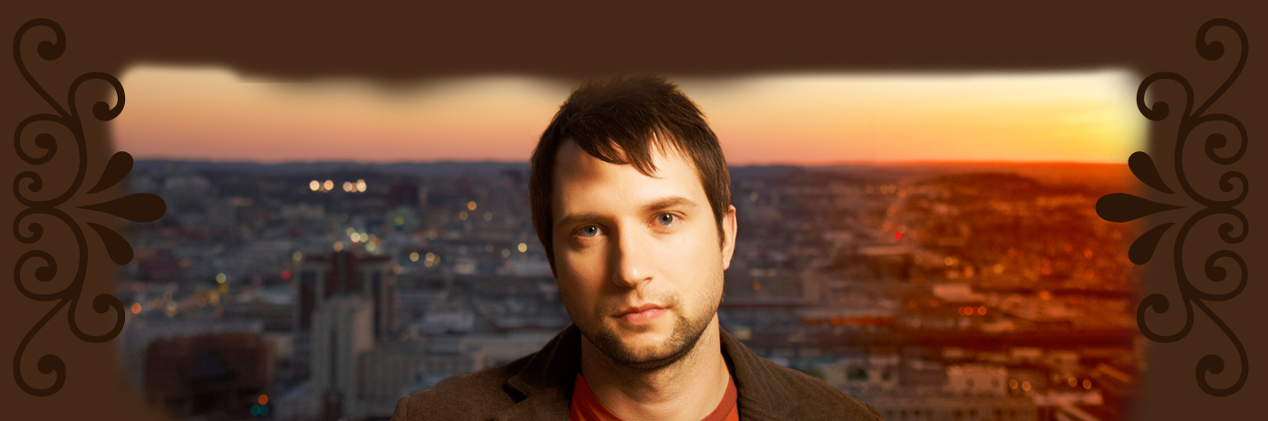 "Brandon Heath, ""Leaving Eden"""