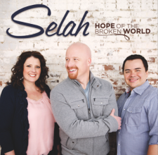 "Selah, ""I Look To You"""