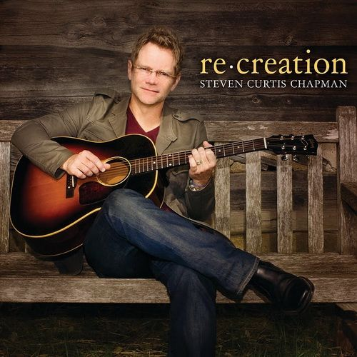 "Steven Curtis Chapman, ""Long Way Home"""