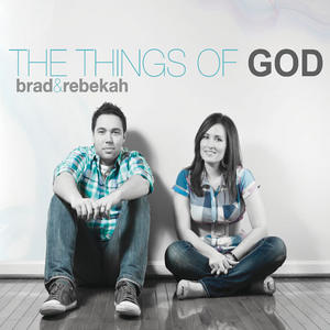 "Brad and Rebekah, ""We Are Free"""