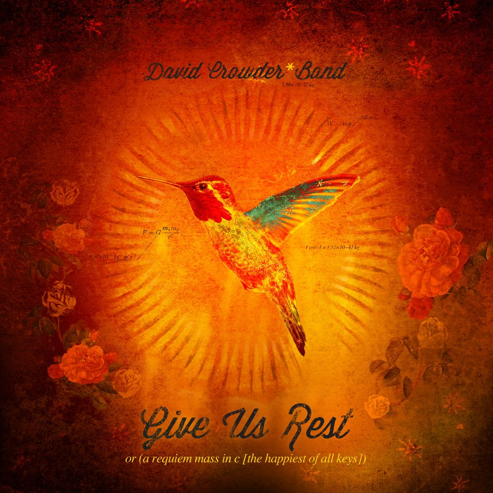 christian singles in crowder 30 inspirational christian songs  david crowder band for i am sure that neither death nor life,  christian singles advice (146.