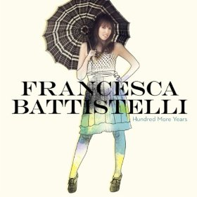 "Francesca Battistelli, ""Angel By Your Side"""