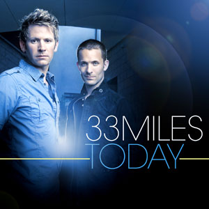 "33Miles, ""What Grace Looks Like"""