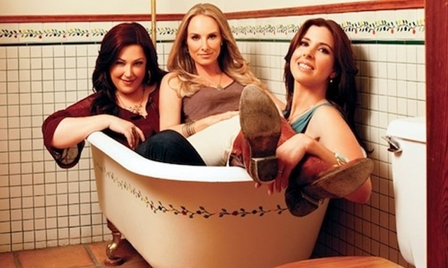 "Album Review: Wilson Phillips, ""Dedicated"""