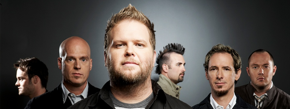 "MercyMe, ""You Are I Am"""