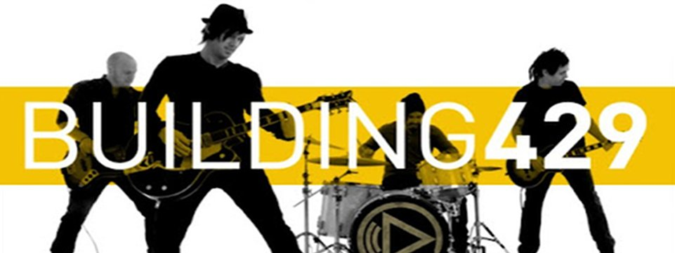 "Building 429, ""Right Beside You"""