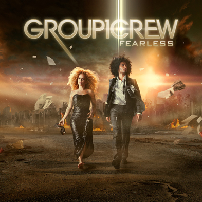 "Group 1 Crew, ""His Kind of Love"""