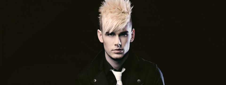 "Colton Dixon, ""Never Gone"""