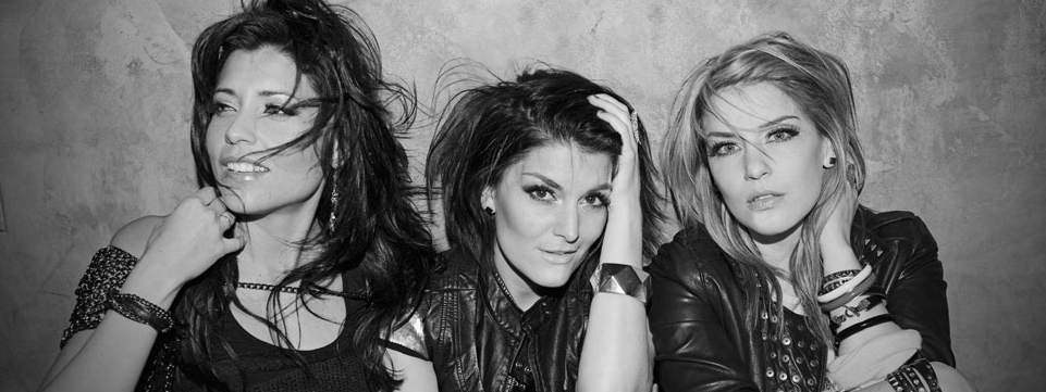 "BarlowGirl, ""Hope Will Lead Us On"""