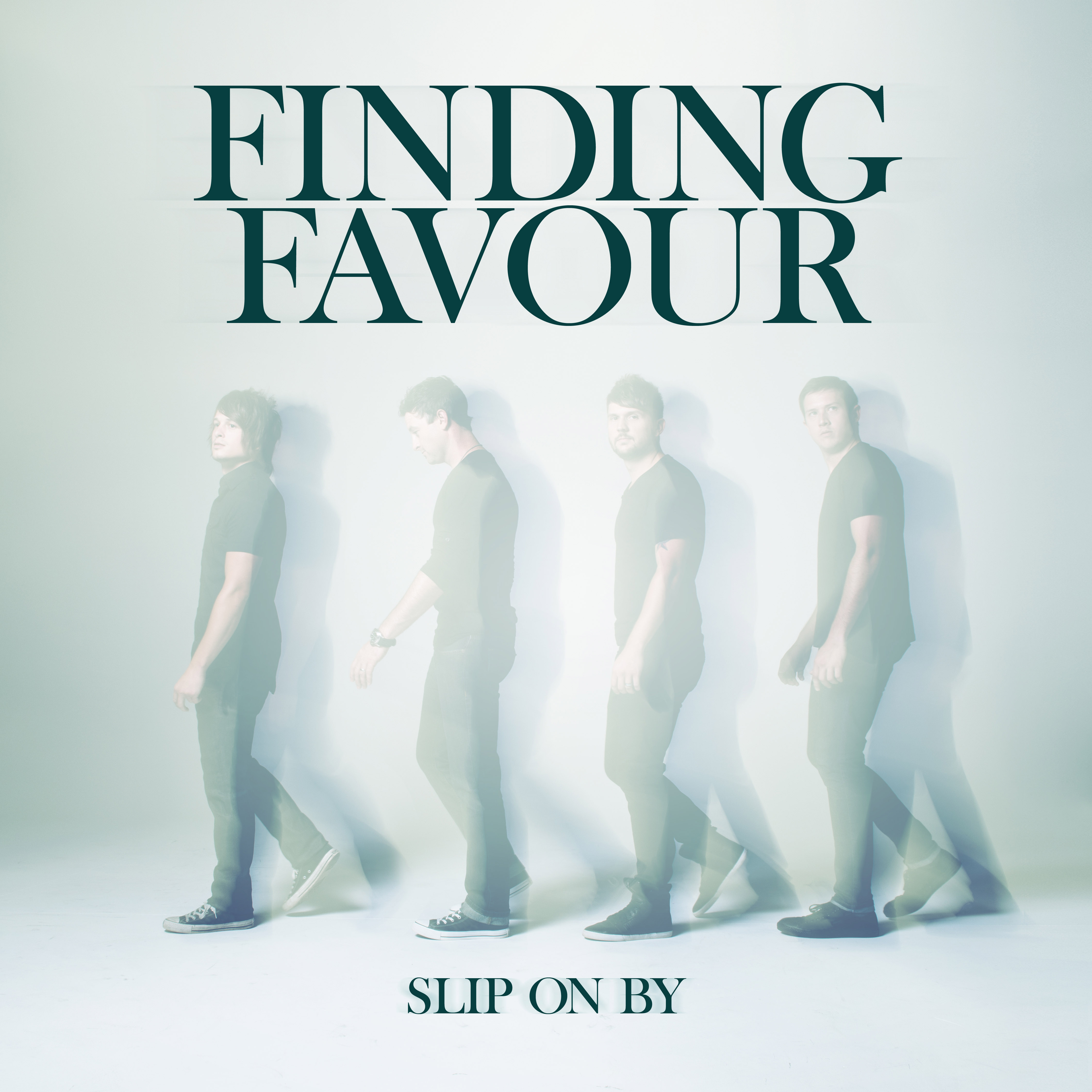 "Finding Favour, ""Slip On By"""