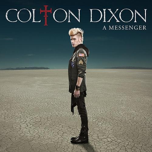 Colton Dixon Live in Manila