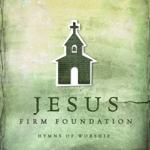 """Mandisa, Mike Donehey, Mark Hall & Stephen Curtis Chapman, """"Jesus Firm Foundation"""""""