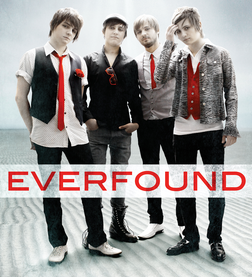 "Everfound, ""Never Beyond Repair"""