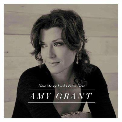"Amy Grant featuring James Taylor, ""Don't Try So Hard"""