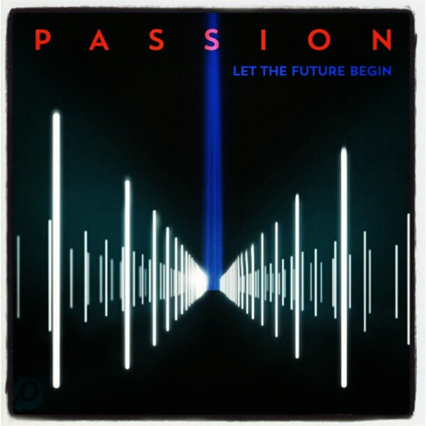 "Passion featuring Kristian Stanfill, ""The Lord Our God"""