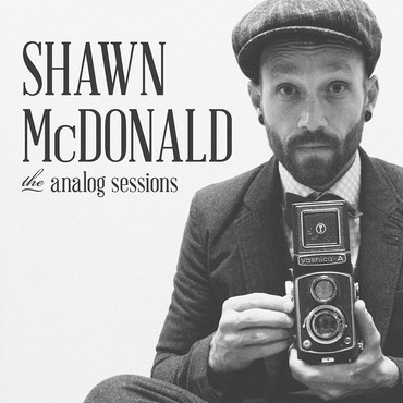 "Shawn McDonald, ""What Are You Waiting For?"""