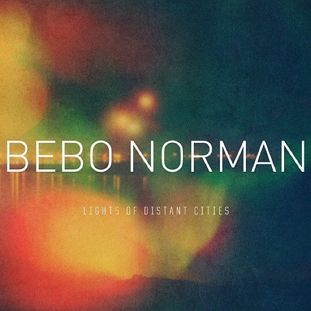 """Sing Of Your Glory,"" Bebo Norman"