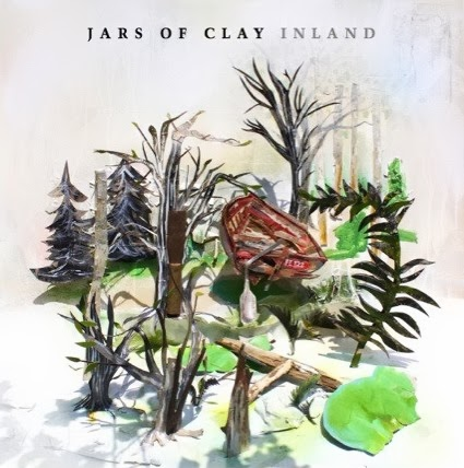 "Jars of Clay, ""Inland"""