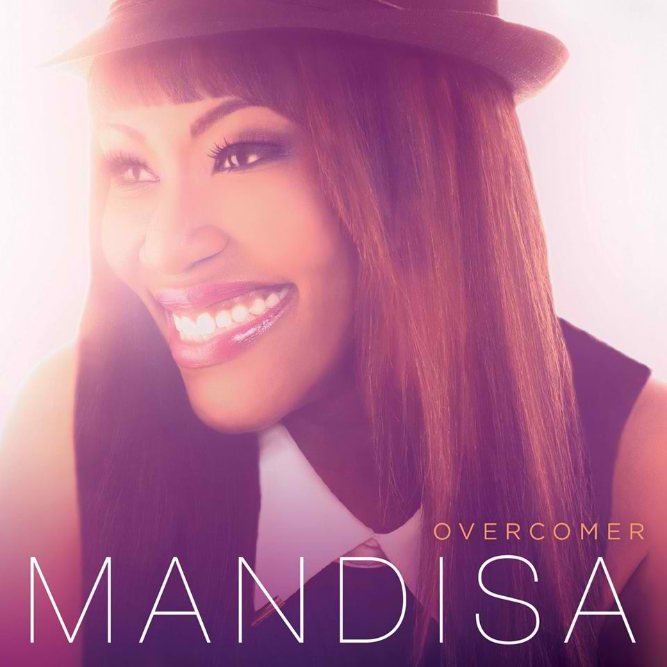 "Mandisa, ""Press On"""