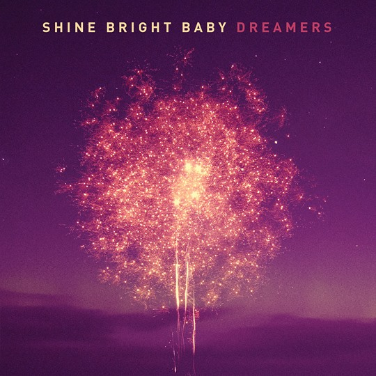 "Shine Bright Baby, ""Beautiful Love"""