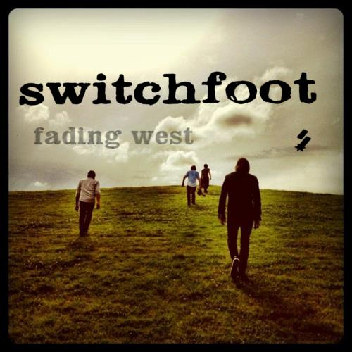"Switchfoot, ""Love Alone is Worth the Fight"""