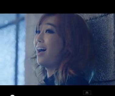 """Hyorin, """"Let It Go"""""""