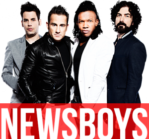 "Newsboys, ""We Believe"""
