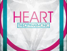 "The City Harmonic, ""Praise the Lord"""