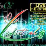 Come worship at Lifestival!