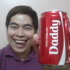 Sharing a Coke with God
