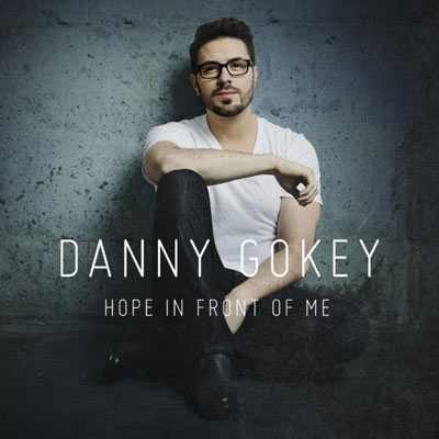 "Danny Gokey, ""Hope in Front of Me"""