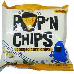 Granny Goose Pop 'N Chips