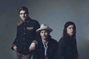 "Needtobreathe's ""Multiplied"" becomes the band's latest Top 10 hit."