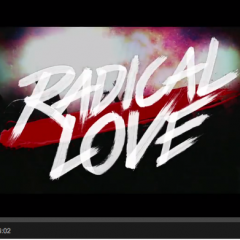 Ganns' #RadicalLove MP3/Chords Giveaway on Twitter